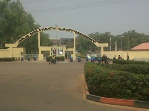Jaji Military Cantonment, where Islamic extremists attacked church.