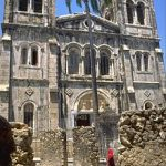 A cathedral (St. Joseph's) on the Muslim-majority island of Zanzibar. (Wikipedia)