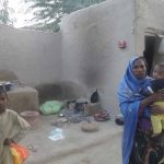 Islamist assailants broke into Parvaiz Masih's home and attacked him and his wife Sobia.