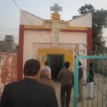 Islamists attacked Parvaiz Masih of Barnala village, Sheikhupura district, Pakistan, for being a lower-caste Christian.