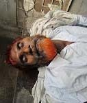 Body of Niyamat Masih. (Pakistan Christian Post photo)