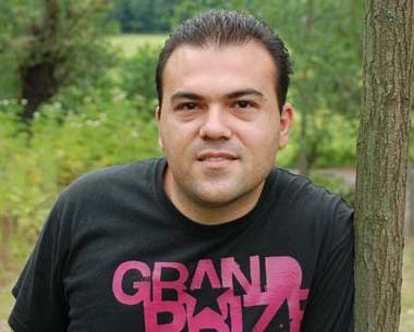 Saeed Abedini remains in prison in Iran. (ACLJ photo)