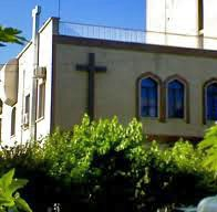 Authorities have closed Central Assemblies of God Church in Tehran. (FCNN photo)