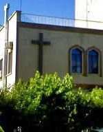 Authorities seek to close Central Assemblies of God Church in Tehran. (FCNN photo)