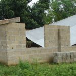 Islamic extremists pulled down a Church of God building in Kianga, Zanzibar in April 2012. (Morning Star News photo)