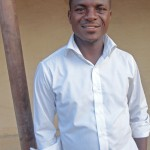 Samuel Bitrus, volunteer AIDS worker and one of 14 Christians killed in Boko Haram attack.
