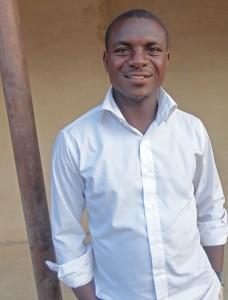 Samuel Bitrus, volunteer AIDS worker and one of 14 Christians killed in Boko Haram attack.