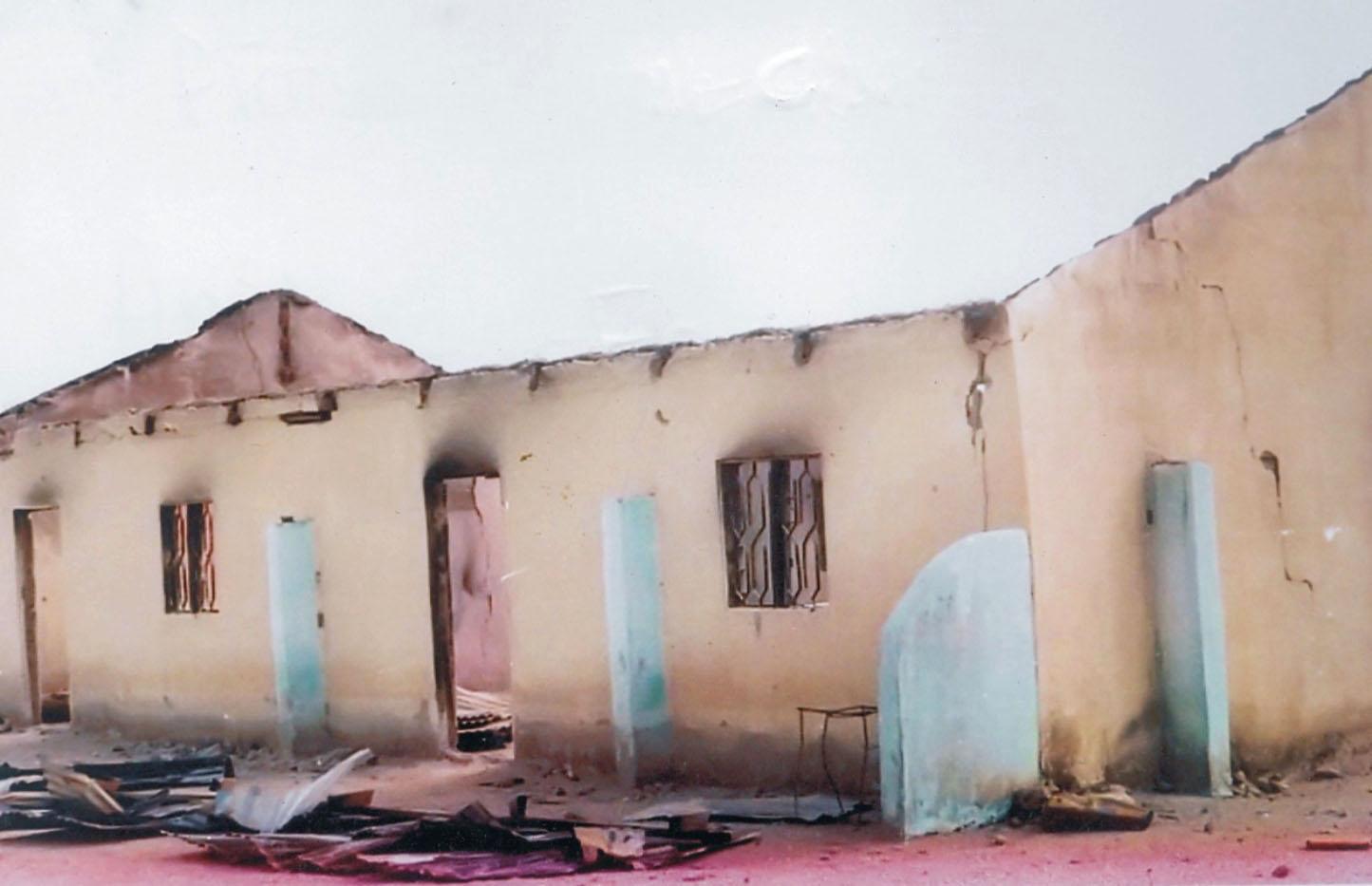 State Building In Nigeria