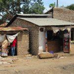 Street scene in Likoni, near Mombasa, Kenya. (Wikipedia photo)