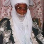 Alhaji Yahaya Abubakar, Muslim leader in Bida, Niger state. (Morning Star News photo)