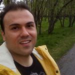 Iranian-American pastor Saeed Abedini. (Morning Star News photo from ACLJ)