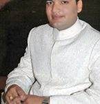 Vishaal Behl of Fire of God Ministries. (Morning Star News photo from fireofgodm.org)