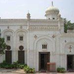 All Saints Church building in Peshawar, built during British colonial period. (Morning Star News via Church of Pakistan)