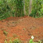Grave of five members of Nkom family in Adu, Nigeria. (Morning Star News photo)
