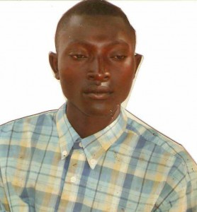 Pam Gyang, one of five Christians killed in roadside attack near Jos, Plateau state. (Morning Star News photo)