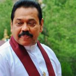 Sri Lanka President Mahinda Rajapaksa (Morning Star News)