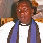 The Rev. Mancha Audu Gyang. (Morning Star News)