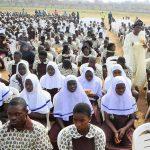 Students in Osun, Nigeria (Osun state government)