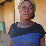 After losing her second husband to Muslim extremists, Faith Kore Usman says she is trusting God. (Morning Star News)
