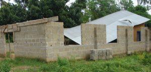 Islamic extremists pulled down a Church of God building in Kianga, Zanzibar in April 2012. (Morning Star News)