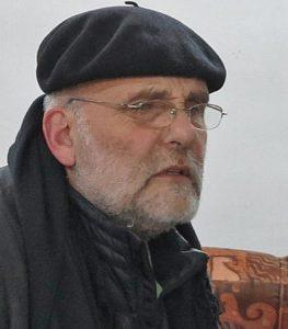 Italian Jesuit priest Paolo Dall'Oglio. (Wikipedia)