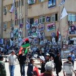 Parts of Libya have become lawless since the 2011 uprising. (Wikipedia photo by Bernd Brincken)