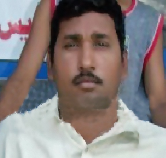 Pakistan Viral News Home: Christian Couple In Pakistan Sentenced To Death For