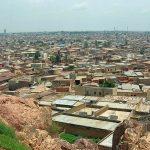 City of Kano, in northern Nigeria. (Shiraz Chakera, Wikipedia)
