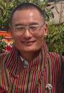 Bhutan Prime Minister Tshering Tobgay. (Facebook)