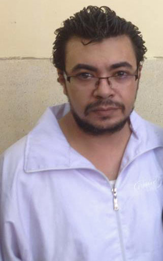 Noted Convert In Egypt Released In Appeal Quickly Imprisoned Again Morningstar News