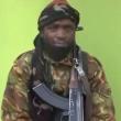 Boko Haram leader Abubakar Shekau. (Wikipedia)