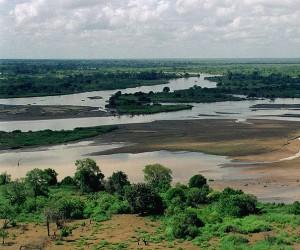 Tana River in county of the same name in Kenya. (Morning Star News via Wikipedia)