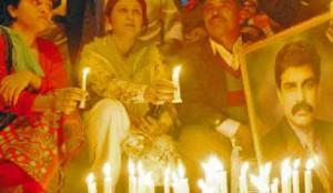 Tribute to Shahbaz Bhatti. (Morning Star News via Pakistan Today)