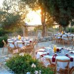 Allowing gay wedding parties would violate the kibbutz' religious freedom, hotel personnel said. (Morning Star News via Moshav Yad Hashmona)