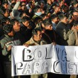 Bolivia's Evangelical Christians Launch Fight for Religious Freedom