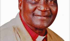 The Rev. Sonja Bewarang, CAN Plateau state chairman. (Morning Star News)