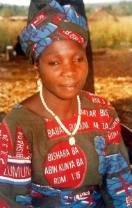 Larai Monday, killed in Fulani Muslim attack on Karshin Daji, Kaduna. (Morning Star News)
