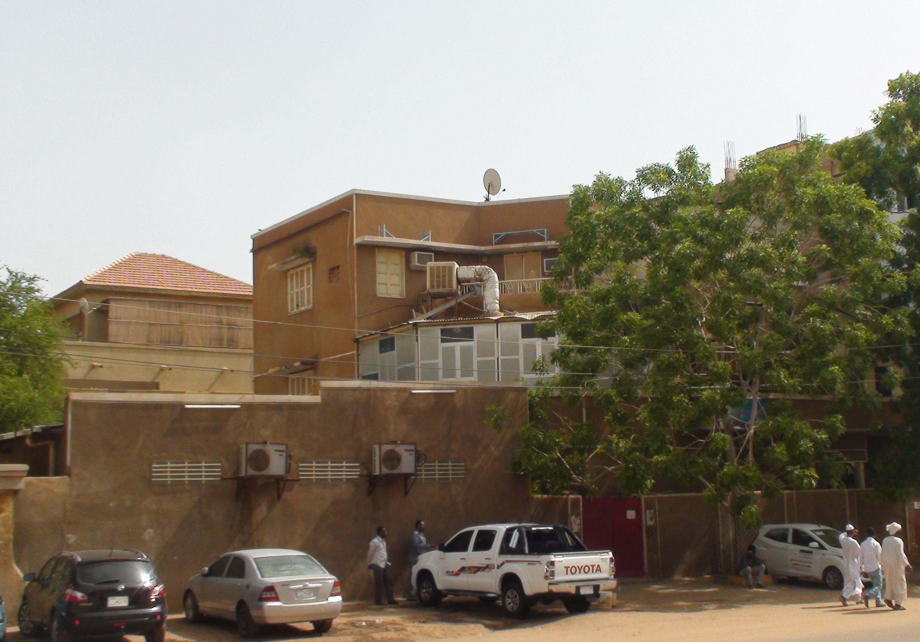 Sudan shutters 500 member church in khartoum morningstar for House builder