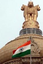 Flag of India. (Wikipedia, Mellisa Anthony Jones)