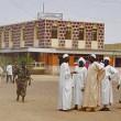 Geneina, capital of West Darfur state, Sudan. (Wikipedia)
