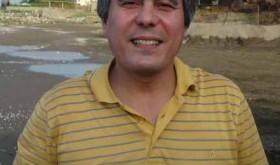 Pastor Behnam Irani. (Present Truth Ministries photo)