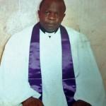The Rev. Caleb Ahema, president of the Christian Reformed Church of Christ in Nigeria. (Morning Star News)