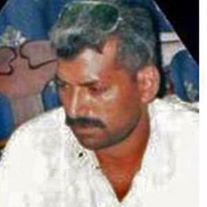 Zafar Bhatti, Christian accused of blasphemy in Pakistan. (File photo)