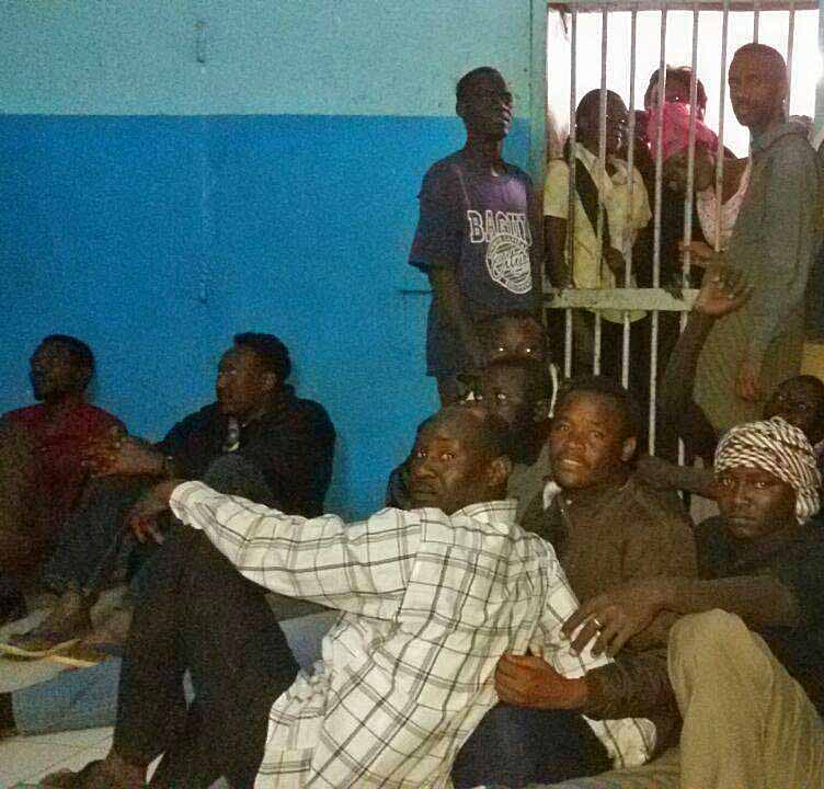 Police In Sudan Attack Worshipping Congregation Arrest 38