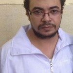 Bishoy Armia Boulous, previously known as Mohammed Hegazy. (Morning Star News)