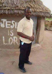Pastor Joshua Adah served in remote areas of Nigeria. (Morning Star News)