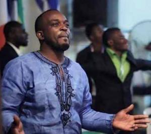 Pastor Joshua Adah. (Morning Star News)