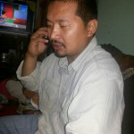 Pastor Tandin Wangyal. (Morning Star News)