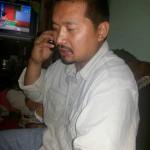 Pastor Tandin Wangyal. (Morning Star News)