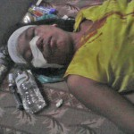 Children were among those attacked in Assam, India. (Morning Star News)